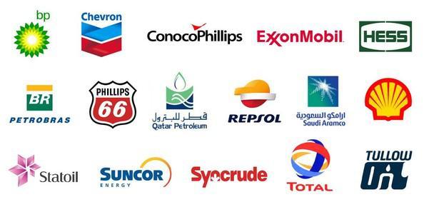 cloud of member logos